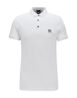 Boss Casual 50378334 - Wit
