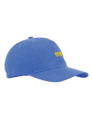 Boss Casual 50448434 - Middelblauw