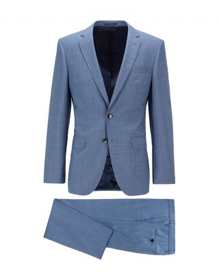 Boss Business 50450210 - Blauw