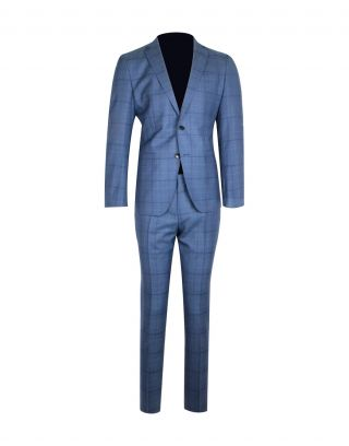Boss Business 50450446 - Blauw