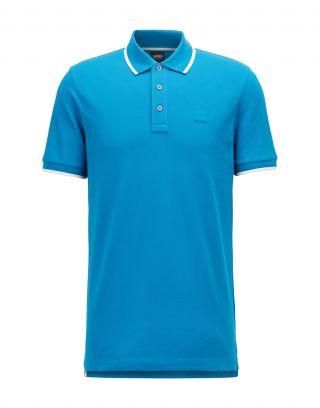 Boss Business 50451167 - Turquoise blauw