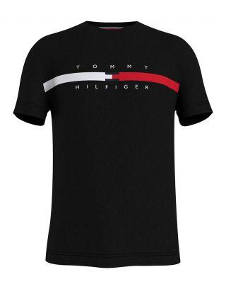 Tommy Hilfiger Menswear MW0MW16572 - Zwart