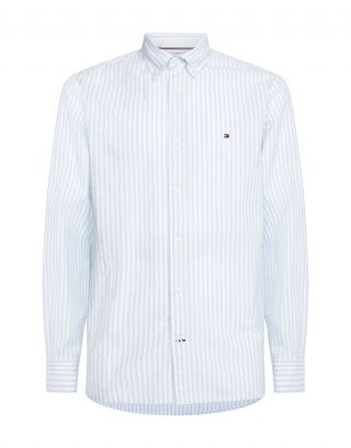 Tommy Hilfiger Menswear MW0MW17630 - Lichtblauw