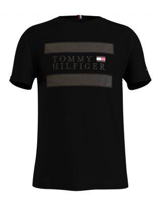Tommy Hilfiger Menswear MW0MW17669 - Zwart