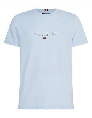 Tommy Hilfiger Menswear MW0MW17676 - Lichtblauw