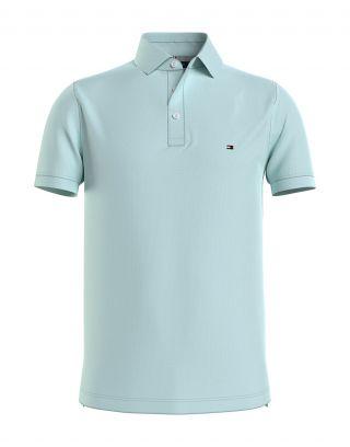 Tommy Hilfiger Menswear MW0MW17771 - Middelblauw