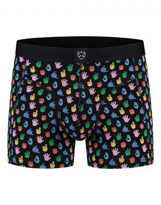 A-dam Underwear Harold - Zwart