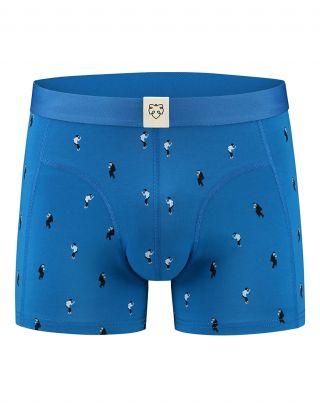 A-dam Underwear Markus - Blauw