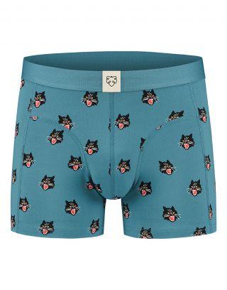 A-dam Underwear Carlos - Groen