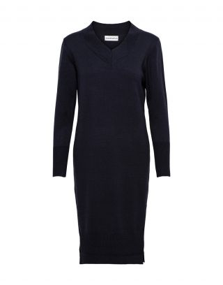 &Co Woman DR171.Becca - Donkerblauw