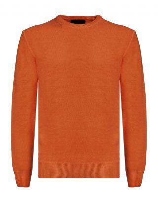 40Weft Leo_6768 - Oranje