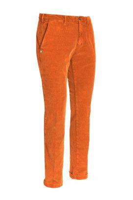 40Weft Lenny_6537 - Oranje