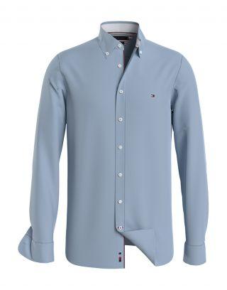 Tommy Hilfiger Menswear MW0MW20575 - Lichtblauw